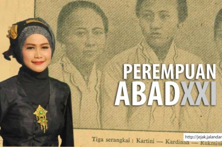 Perempuan Abad 21